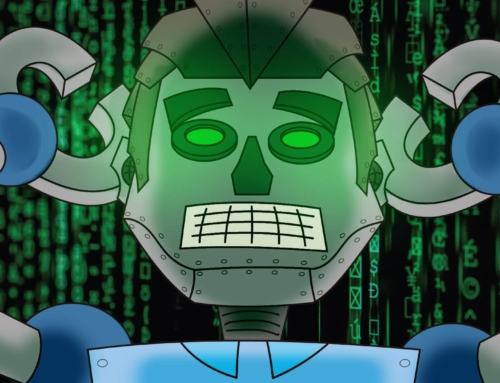 The Fintech Revolution – When Two Worlds Collide (Part 1)