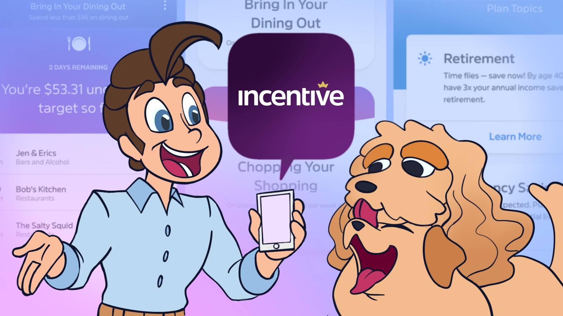 Dan Talks About the Incentive App